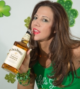 St Patricks Day – Full Spread